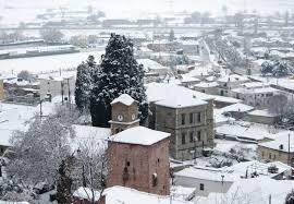 Τσαριτσάνη,Θεσσαλίας: Ένα απ' τα χωριά που έκαψε και λεηλάτησε ο ιταλικός στρατός κατοχής σε αντίποινα για το αυξανόμενο κίνημα εθνικής αντίστασης