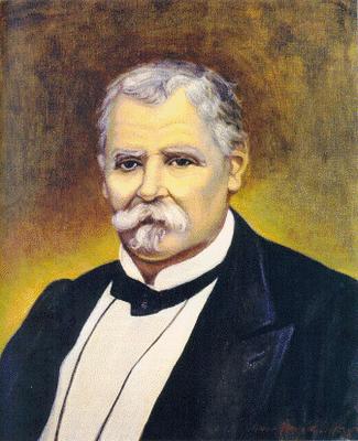 Ο Αλέξανδρος Κουμουνδούρος (1815 - 26 Φεβρουαρίου 1883) ήταν ένας από τους σημαντικότερους Έλληνες πολιτικούς του 19ου αιώνα, οπότε και διετέλεσε δέκα φορές πρωθυπουργός της Ελλάδας για συνολικό διάστημα 7,5 σχεδόν ετών.