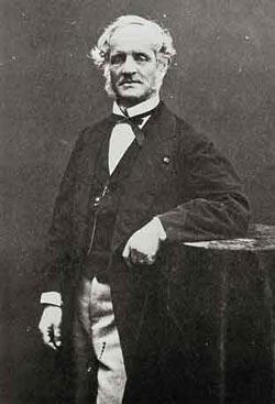 Ο Αλέξανδρος Ρίζος Ραγκαβής, υπουργός Εξωτερικών 1856-1859