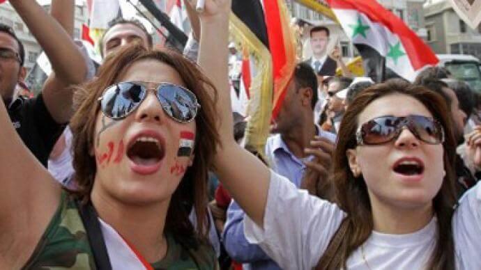 Αποτέλεσμα εικόνας για ασαντ syria