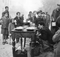 Σισσύτιο κατά τη διάρκεια της Γερμανικής Κατοχής