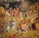 Η Βαϊοφόρος, Παντάνασσα Μυστρά, περί το 1428