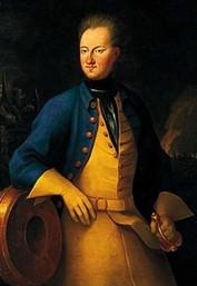 Ο Κάρολος ΙΒ΄ υπήρξε ένας από τους σημαντικότερους ηγεμόνες της Σουηδίας (εδώ, σε πίνακα του David von Krafft)