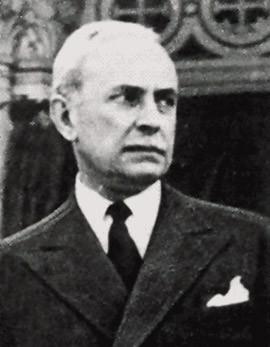 Αλέξανδρος Κορυζής, τραπεζίτης και πρωθυπουργός της Ελλάδας κατά τη γερμανική εισβολή του Απριλίου 1941