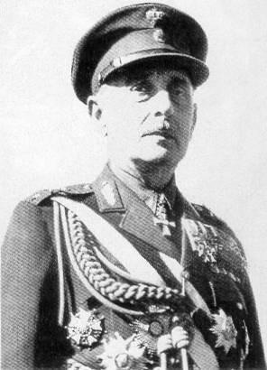 Αλέξανδρος Παπάγος, αρχηγός των ελληνικών δυνάμεων (1940-41)
