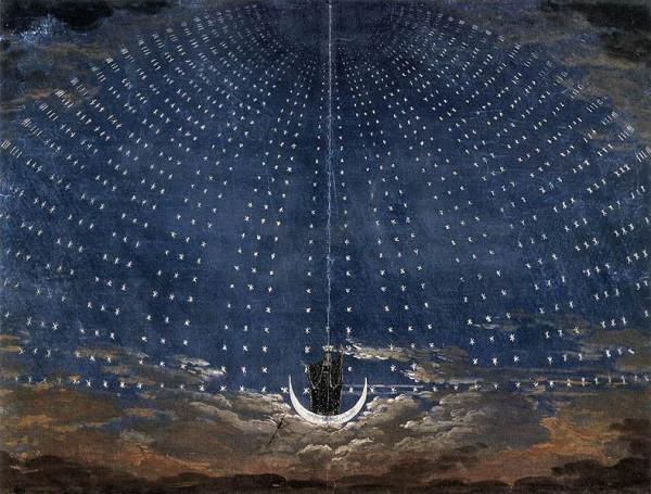 Ο Μαγικός Αυλός: το αριστούργημα του Μότσαρτ