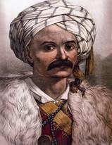 Ο Γάλλος συνταγματάρχης Κάρολος Φαβιέρος, με σημαντική δράση κατά την πολιορκία της Ακρόπολης από τον Κιουταχή (1827)