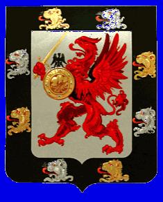 Το οικόσημο της δυναστείας Ρομανώφ