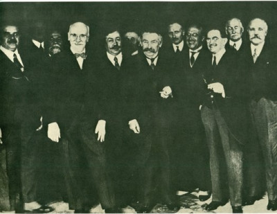 Η κρίση της ελληνικής οικονομίας την περίοδο 1932-37