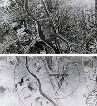 H Χιροσίμα προ και μετά του βομβαρδισμού