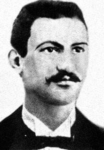 Ο ιταλός αναρχικός Γκαετάνο Μπρέσι