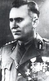 Ο υπερασπιστής της Πίνδου, συνταγματάρχης Κ. Δαβάκης